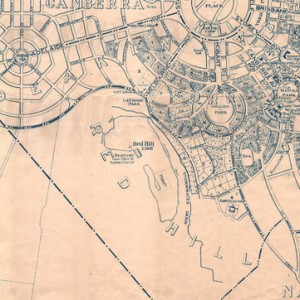 Plan of Canberra 1940 6301389834_24a9ee7276_b