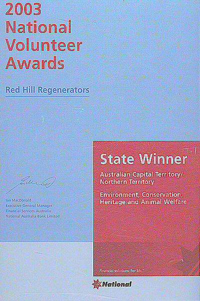 Nat_Vol_Award_2003