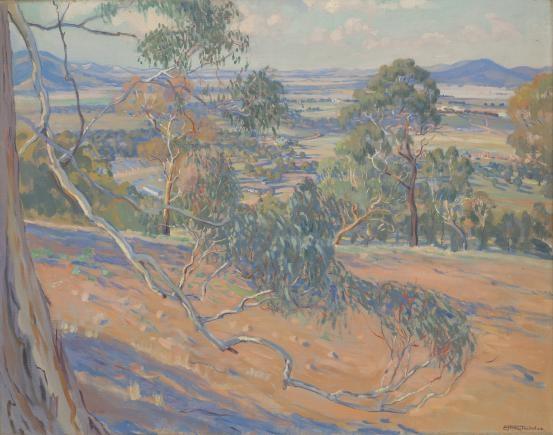 Rix_Nicholas_Red_Hill_1926